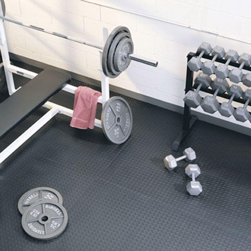 MuscleMat